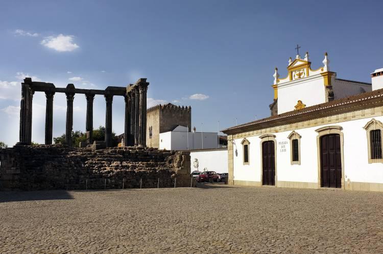 Turismo do Alentejo é o que mais cresce no país com subida de 30% em março