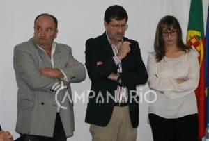 CDU e MUC em coligação para Assembleia e Executivo da Junta de Freguesia de Nossa Senhora da Conceição e São Bartolomeu (c/som e fotos)
