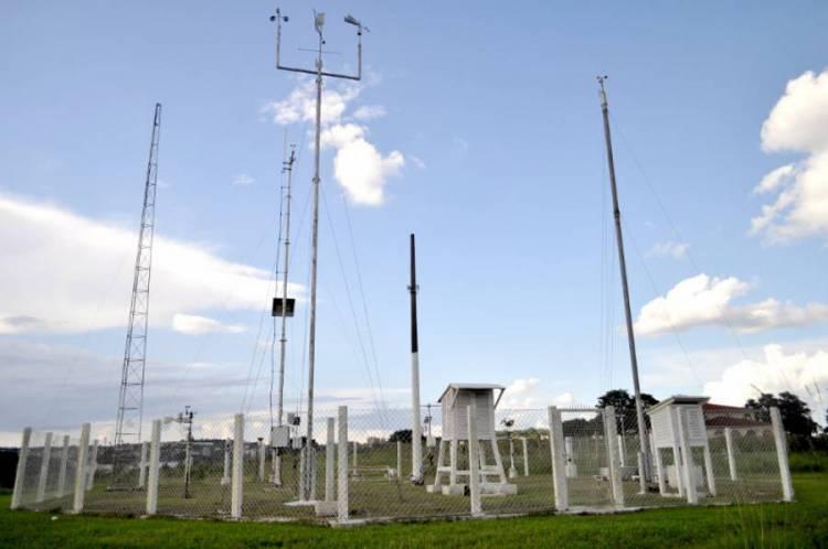 Almodôvar vai integrar Rede Regional de Estações Meteorológicas