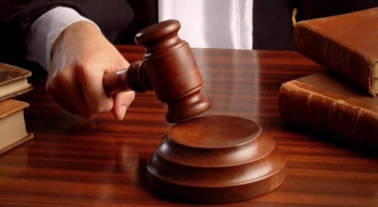 Homem de 32 anos condenado a seis anos de prisão por agredir a mãe