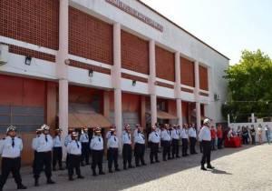 Sport Arronches e Benfica promove evento para angariar águas para os Bombeiros Voluntários