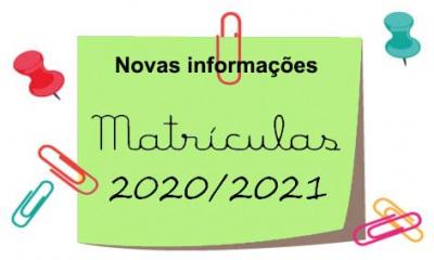 Ataques informáticos de elevada complexidade ao Portal das Matrículas levam a renovações automáticas de matrículas