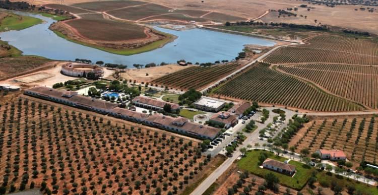 Vila Galé investe 15 milhões de euros na criação de aldeamento turístico no Alentejo