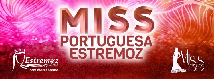 Estremoz elege finalista ao Miss Portuguesa 2018