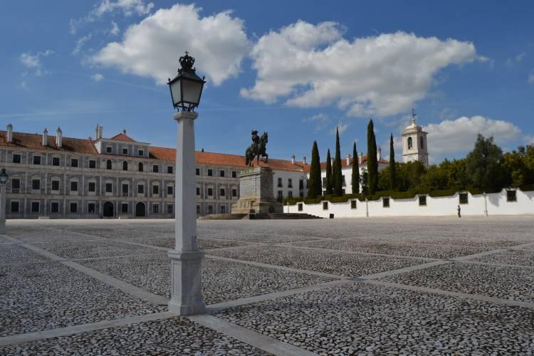 Vila Viçosa nomeada para os prémios 'Mais Alentejo'