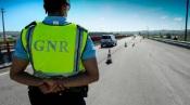 65 infrações rodoviárias e um atropelamento foram algumas das ocorrências registadas pelo Comando Territorial de Évora da GNR a 19 de janeiro