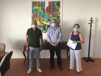 Beja: Concessão de apoio do novo Parque Fluvial dos 5 Réis atribuído à CerciBeja