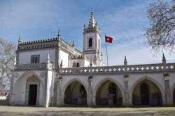 Obra de requalificação do Museu Regional de Beja é de 1,5 M€ e arranca em 2022!