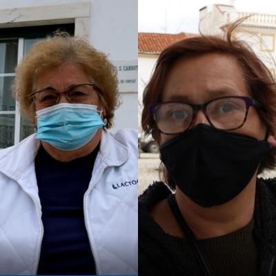 """Dia da Mulher - """"Somos Mulheres, somos fortes, se Deus quiser os dias bons virão"""", diz Anastácia Canhoto"""