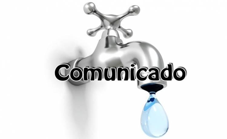 Comunicado da Câmara Municipal de Vila Viçosa à população sobre a falta de água em Bencatel