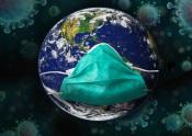 COVID-19 já matou quase 580 mil pessoas e infetou mais de 13,4 milhões no Mundo