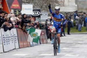 Edgar Pinto venceu em Monforte, a 4ª etapa da Volta ao Alentejo