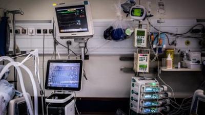 Primeiro ventilador Português chega aos hospitais para combater a pandemia do Covid 19