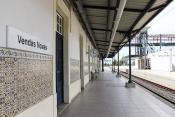 CM de Vendas Novas condena postura da CP e exige descontos na tarifa do transporte ferroviário no Alentejo Central
