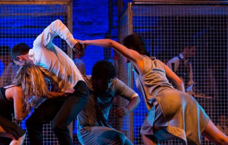 Festival Internacional de Dança Contemporânea junta sete criadores em Évora
