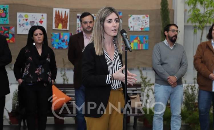 """22ª Feira do Livro teve """"upgrade nas participações e trabalhos expostos"""", diz vice-presidente de Reguengos de Monsaraz (c/som e fotos)"""