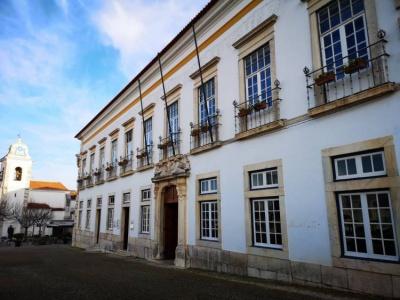 Rádio Campanário transmite em direto Assembleia Municipal de Vila Viçosa de 26 de novembro, conheça aqui a ordem de trabalhos