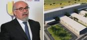 Presidente da ARS Alentejo assegurou que adjudicação do novo Hospital Central do Alentejo feita até ao final do ano