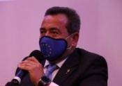 """José Calixto- CIMAC diz: """"O trabalho de aproximação à UE permite trazer recursos significativos para o Alentejo"""" (c/som)"""