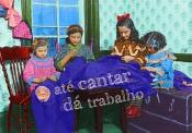 """""""Até cantar dá trabalho"""" - Espetáculo integrado nas Comemorações do 25 de Abril, em Montemor-o-Novo"""
