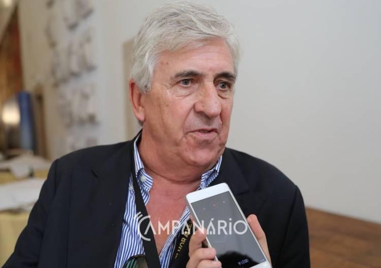 """Exclusivo: Pres. da Vila Galé diz que """"o Alentejo está a entrar numa onda boa"""" e fala de projetos em Alter do Chão, Elvas e Portalegre (c/som)"""