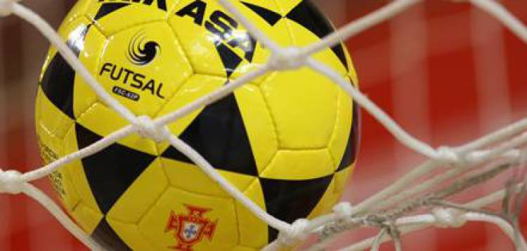 Sport Clube Borbense regressa ao Futsal em 2018