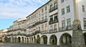Évora: Casa de Burgos recebe amanhã a 4ª edição de 'Conversas com Dança'