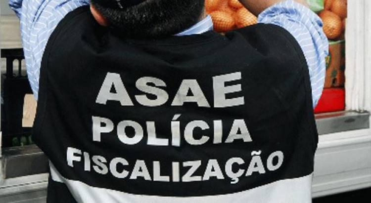ASAE instaura processo crime com detenção e contraordenações em Arraiolos