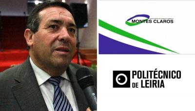 Associação de Desenvolvimento Montes Claros e Politécnico de Leiria assinam Protocolo de Cooperação para ajudar empresas de região