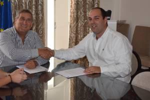 Assinado Protocolo entre o Município e Santa Casa da Misericórdia de Alter do Chão para ampliação e modernização da Unidade de Cuidados Continuados