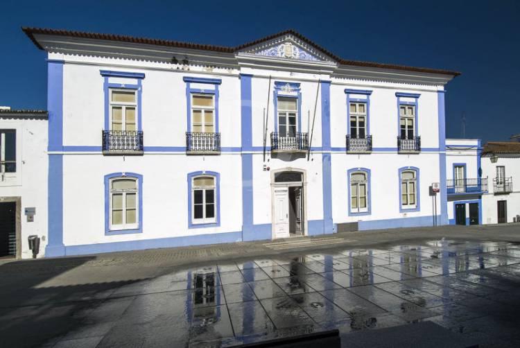 Câmara de Arraiolos inicia revisão do Plano Diretor Municipal (c/som)
