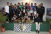 Clube Desportivo Diana vence XXI Critério de Corta-Mato Paulo Guerra