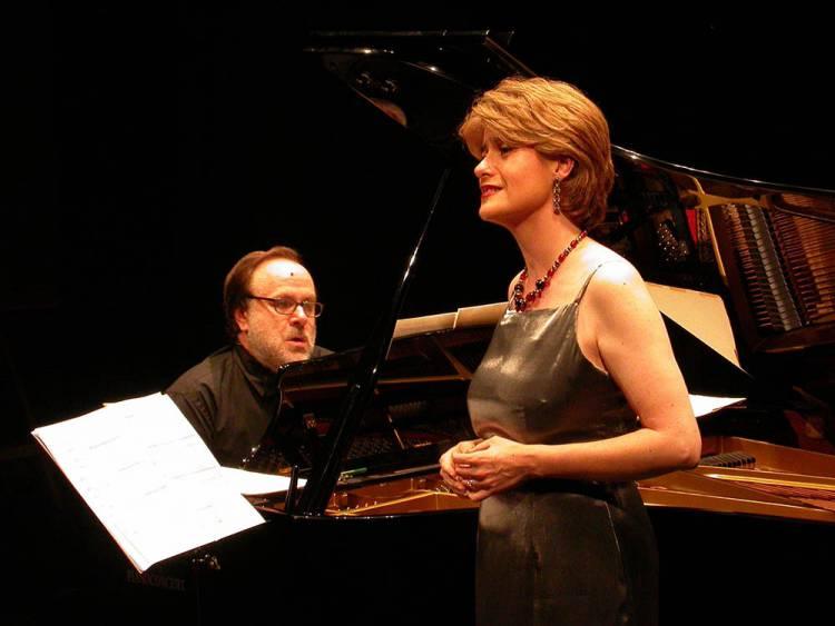 Ferreira do Alentejo recebe Meia Soprano Elena Gragera e o pianista Antón Cardó em Concerto