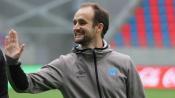 Calipolense Vitor Gazimba alerta Sporting para momento de forma menos bom do Rosenborg