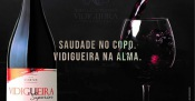 Adega Coop. da Vidigueira, Cuba e Alvito lança Vidigueira superior tinto colheita de 2019