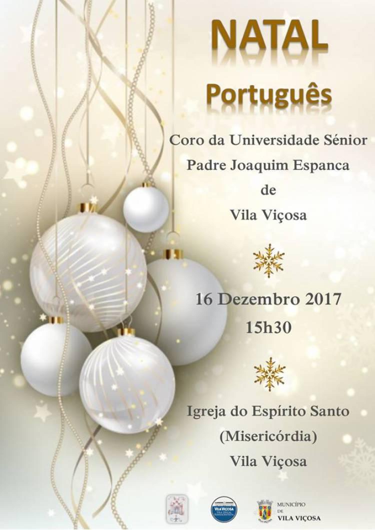 Universidade Sénior de Vila Viçosa promove Concerto de Natal