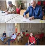 Câmara de Évora apoia bombeiros com 55 mil euros