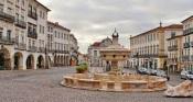 Évora, uma das três cidades em Portugal onde o esforço para pagar renda é dos mais elevados da Europa
