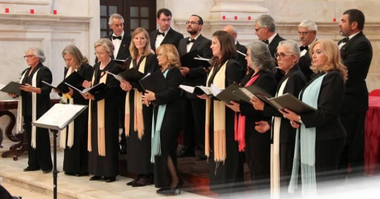 Igreja dos Congregados de Estremoz recebe encontro de coros este sábado