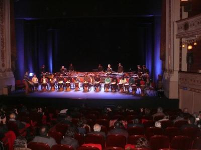 Évora recebe II Festival Internacional de Percussão