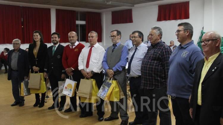 """""""Quatro Filarmónicas e cerca de 150 músicos"""" atuaram no Encontro de Bandas em Estremoz, diz José Maria Ginja (c/som e fotos)"""