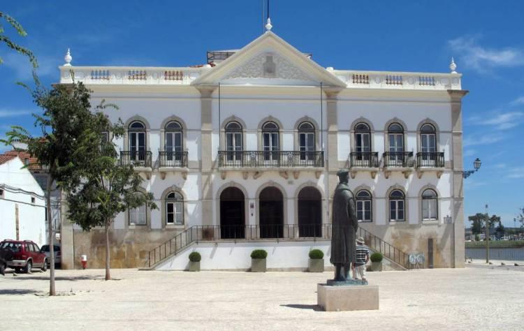 Alcácer do Sal investe mais de 7 milhões de euros no quadro comunitário Alentejo 2020