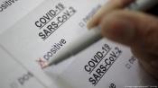 Borba regista aumento de casos ativos de COVID-19