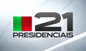 Presidenciais: Marcelo Rebelo de Sousa em 1º e André Ventura em 2º nos três distritos do Alentejo