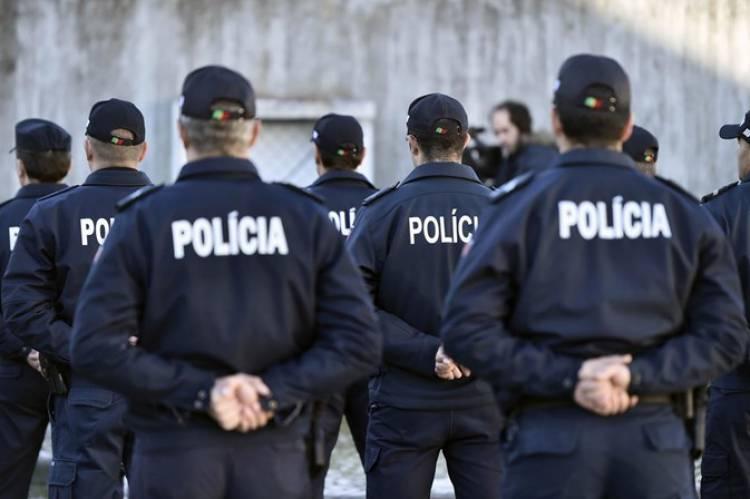 PSP abre concurso para recrutamento de agentes