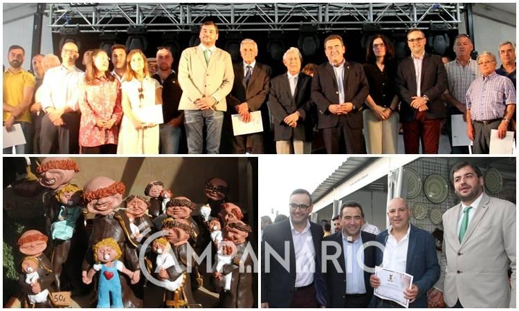 """Festa Ibérica promove a olaria, um dos """"valores que nos distinguem como destino turístico inigualável"""", diz autarca de Reguengos de Monsaraz. A RC deixa-lhe as fotos (c/som)"""
