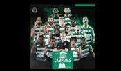 Sporting venceu este sábado a Supertaça de basquetebol em Sines