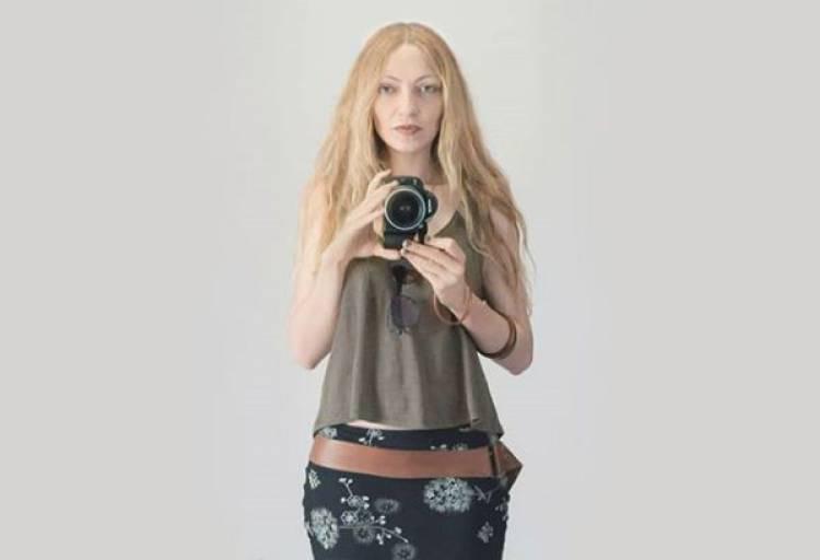 """Sónia Godinho apresenta exposição """"Espelho meu, espelho meu, diz-me quem sou"""" em Estremoz"""