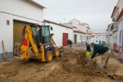 CM de Moura substituí parte da rede de abastecimento de águas