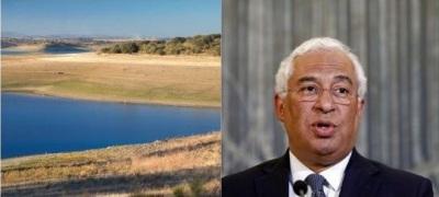 Crato: Primeiro-Ministro na apresentação da barragem do Pisão e assinatura do financiamento com a CIMAA